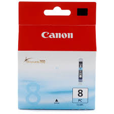 Canon Photo Cyan Cartridge