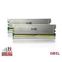 Geil 1GB Kit 2x512 DDR2 DIMM