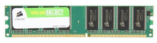 1GB DDR400 Memory Value 4MB DDR1 RAM