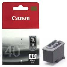 Canon Black Ink Cartridge IP1700