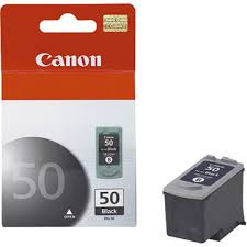 Canon PG-50 Ink