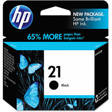 HP C9351AA Black Ink Cartridge