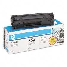 HP Black Toner HP P1006