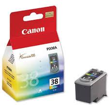 Canon Fine Colour Cartridge