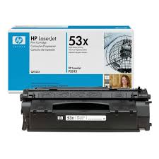 HP Laserjet Toner P2015N Toner