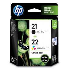 HP Inkjet Combo Pack