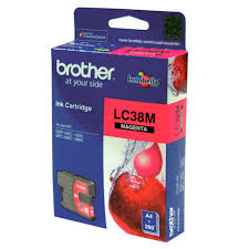 Brother Magenta Cartridge DCP-145C