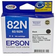 Epson Cyan Standard Ink Cartridge