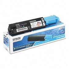 Epson Cyan Developer Cartridge