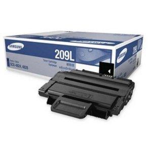 SamsungMLT-D209L Laser cartridge 5000pages Black toner cartridge MLT-D209L