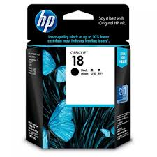 HP C4936A Black Ink Cartridge