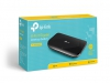 TPLink 8-Port Gigabit Switch Gigabit 8-RJ-45 ports (10/100/1000) Auto-MDI (X) Plastic TL-SG1008D