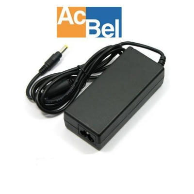 AcBel Notebook AC Power Adapter 120Watts (suitable for most 19V notebooks) comes with various size tips for different brand notebooks. 3 Years