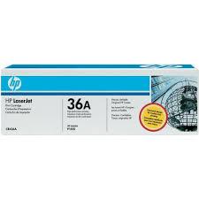 HP Black Toner for P1505