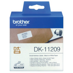 Brother Label Roll QL Label 29mm x 62mm