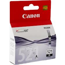 Canon Black Ink Cartridge MP540