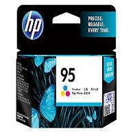 HP No.95 Colour Inkjet Cartridge