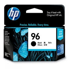 HP No.96 High Volume Black Inkjet