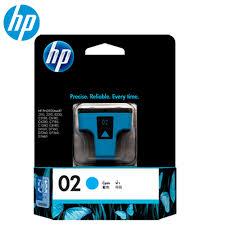 HP C8771WA Cyan Ink Cartridge