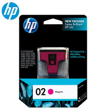HP C8772WA Magenta Ink Cartridge