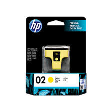 HP C8773WA Yellow Ink Cartridge