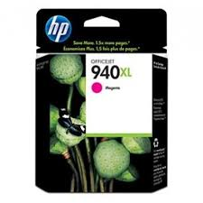 HP No.940 Magenta High Yield Ink