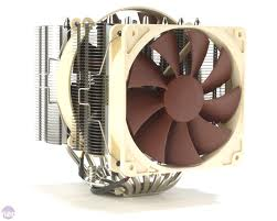 Noctua CPU Cooler Tower 6xHeatpipes