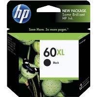 HP 60XL BLACK CC641WA
