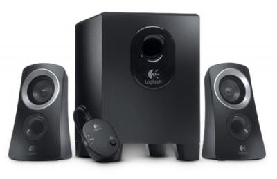 Logitech Speaker System Z313 980-000414