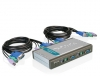 D-Link DKVM-4K  4-Port keyboard-video-mouse Switch 2048x1536 Resolution
