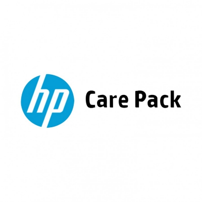 HP Medium LCD Warranty Upgrade to 4 Years Next Business Day (15 to 19 LCD)