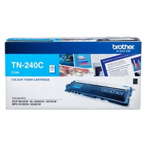 Brother Cyan Toner Suit HL-3070CW