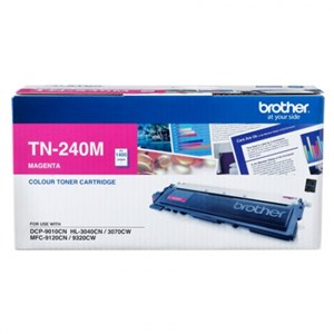 Brother Magenta Toner HL-3070CW