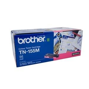 Brother TN-155M Magenta Toner