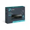 TPLink 16-port 10/100M Desktop Switch 16 Fast Ethernet RJ45 ports (10/100) Auto-MDI (X) Plastic TL-SF1016D