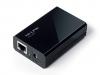 TP-Link TL-POE10R, POE Splitter Adapter, IEEE 802.3af, Upto 100M, 5V12V Power Output, 3 Years