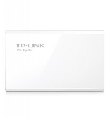 TP-Link TL-POE200, Power over Ethernet Adapter Kit, 1 Injector and 1 Splitter included, 100 meter, 3 Years