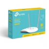TP-Link TL-WA801ND, 300Mbps Wireless N Access Point, Atheros, 2T2R, 2.4GHz, 802.11ngb, APClientBridgeRepeater, 2x Detachable Antenna, 3 Years