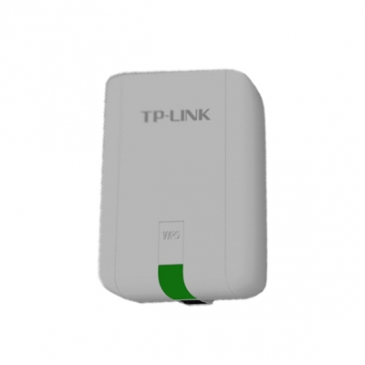 TPLink 300M Wireless USB Adapter with High Gain 3dBi two-to-round antennas IEEE 802.11n/b/g QSS / WPS MIMO supports Windows 2000/XP/Vista/Windows 7 TL-WN822N