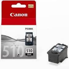 Canon PG510 Fine Black Ink Cartridge For MP480MP260 MP240 MP270 MP490 MX320 330 PG510