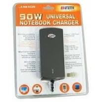 Besta 90W Univseral Notebook Charger [ANB90W] , 1 Year