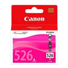 Canon CLI526M Magenta ink tank CLI526M