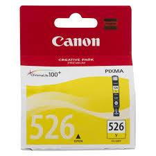 Canon Yellow Ink Tank IP4850