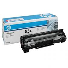 HP 85 Black Toner