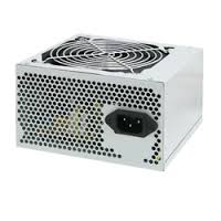 Aywun A1-5000, 500W Power Supply , 24-pin&4pin, ATX, Peak Power 500W, 6x Molex and 2x SATA, 120mm Fan, 1x 6-pin PCI-Express, 2 Years