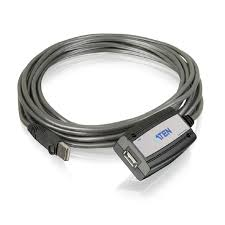 Aten USB 2.0 Active Ext Cable 5m