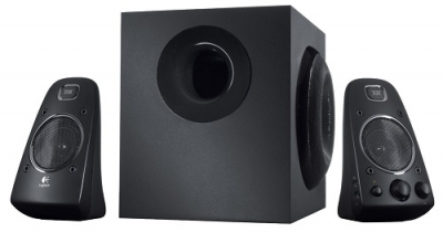 Logitech Speaker System Z623 980-000405