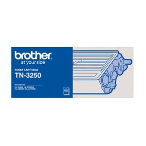 Brother STD TN CARTRDG FOR HL-5340D/5350DN/5370DW/5380DN-3000PAGES TN-3250