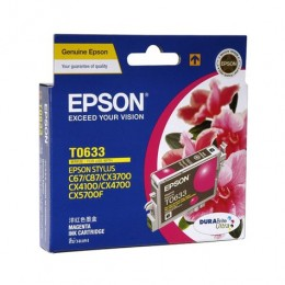 Epson Magenta Ink Cartridge C67