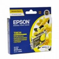 Epson Yellow Ink Cartridge C67